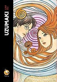 Uzumaki - 3a Edição (atual)