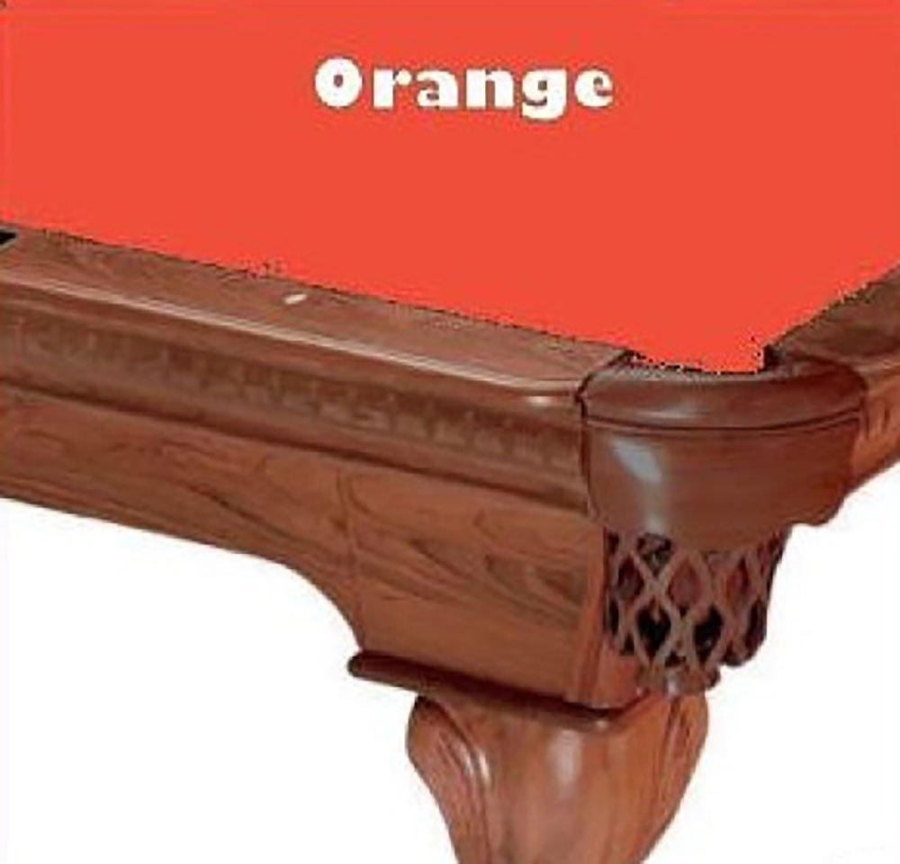 Prolineクラシック303ビリヤードPool ft. Table Clothフェルト B00D37G2DQ 9 ft.|オレンジ ft.|オレンジ オレンジ 9 9 ft., おばあちゃんの梅干し:39f204bd --- m2cweb.com
