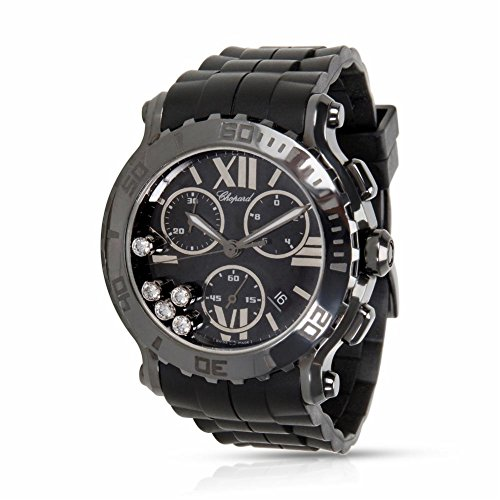 Chopard-Happy-Sport-quartz-mens-Watch-288499-3007-Certified-Pre-owned