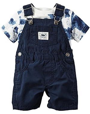 Carter's Shortall Set (Baby)