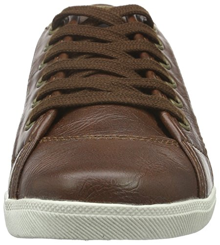 Dockers reh Gerli Mujer By Para Marrn Zapatillas Altas 27ch247 610 rzTrP5wqS