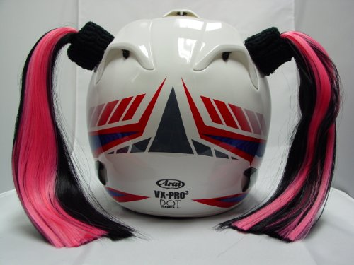 Women On Motorcycles - 8