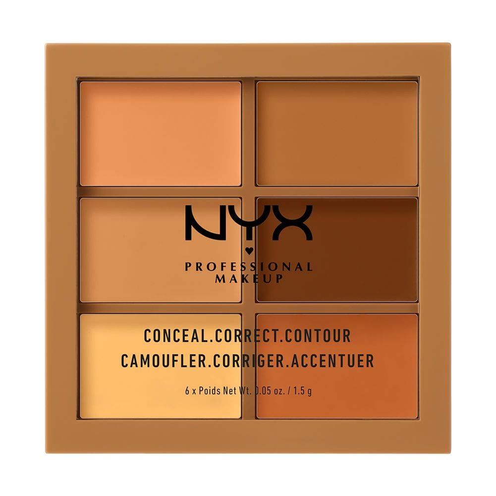 Nyx Professional Makeup Conceal