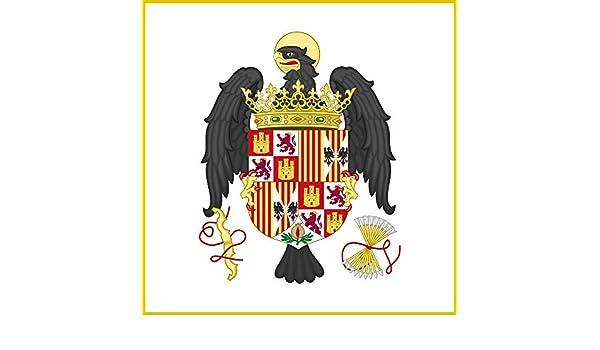 magFlags Bandera Large Pabellón Real de los Reyes Católicos 1492 ...