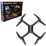 "Best Large Drones - Sharper Image 2920031 DX-3 14.4"" Large Drone Review"