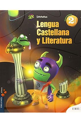 Descargar gratis Lengua Castellana Y Literatura 2º Primaria de Manuel Garcia Haczek