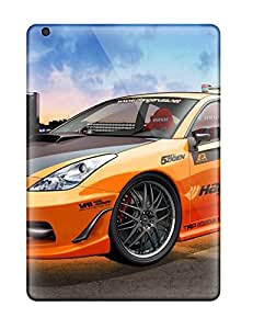 Defender Case For Ipad Air, Toyota Celica 3 Pattern