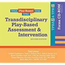Transdisciplinary Play-Based Assessment & Intervention (TPBA/I2) Forms CD-ROM