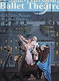 LE SAINT PETERSBOURG BALLET THEATRE - LE CASSE-NOISETTE DE SAINT PETERSBOURGS - LE LAC DES CYGNES / TOURNEE FRANCAISE SAISON 2012-13.