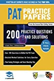 PAT Practice Papers: 5 Full Mock Papers, 250 Questions in the style of the PAT, Detailed Worked Solutions for Every Question, Physics Aptitude Test,...