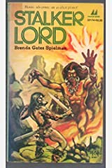 Stalker Lord Mass Market Paperback