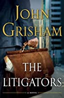The Litigators Front Cover
