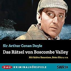 Das Rätsel von Boscombe Valley (Sherlock Holmes)