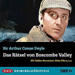 Das Rätsel von Boscombe Valley (Sherlock Holmes) Hörspiel