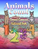 img - for Animals Count in Grand Canyon National Park book / textbook / text book
