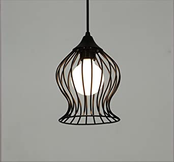 Kai lámpara de techo/techo (solo pequeñas jaula araña ...