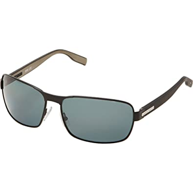 67423c4107 Amazon.com  Hugo Boss Mens 0579 P S Polarized Sunglasses