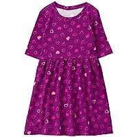 Gymboree Little Girls' Easy Printed Dress