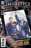 Injustice Gods Among Us #8