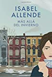 Más allá del invierno: Spanish-language edition of In the Midst of Winter (Spanish Edition) by  Isabel Allende in stock, buy online here