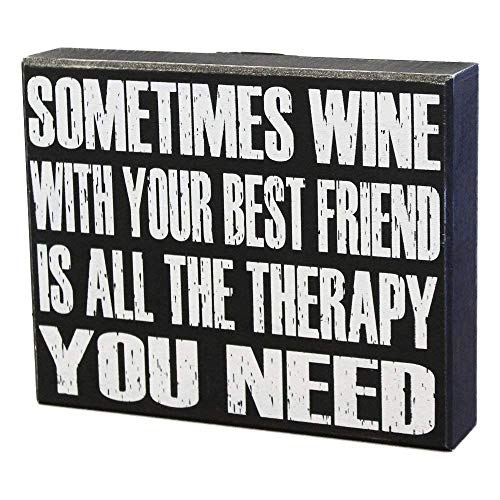 JennyGems - Sometimes Wine With Your Best