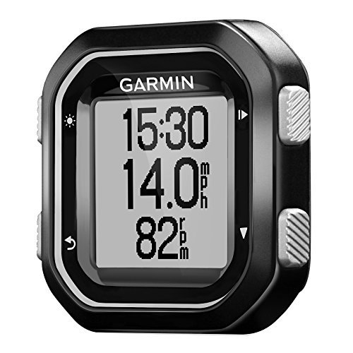Garmin Edge 25 GPS Cycling Computer (Certified Refurbished)