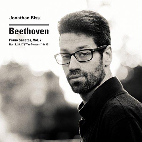 Beethoven: Piano Sonatas, Vol. 7