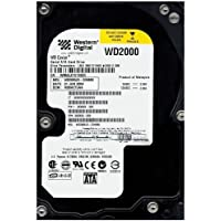 WD2000JD-22HBB0 Western Digital 200GB 7200RPM SATA Hard Drive