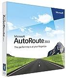 Microsoft AutoRoute Euro 2013 (PC)