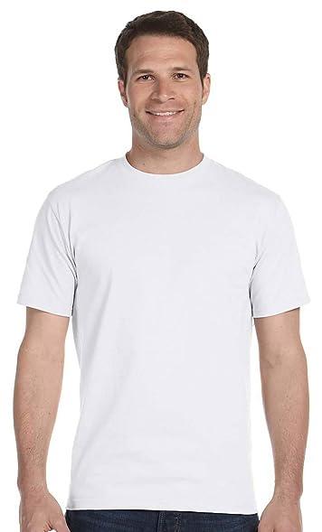 30ae82e2 Hanes Men's Double-Needle Tall Short Sleeve BEEFY-T-Shirt | Amazon.com