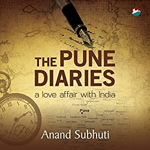 The Pune Diaries Audiobook