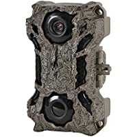 Wildgame Innovations L20B20-7 Crush 20 X Lights-out Trail Camera, Bark