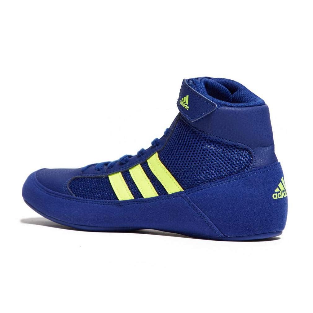 97792718dfef adidas Havoc Junior Wrestling Boots  Amazon.co.uk  Shoes   Bags