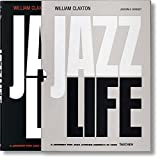 img - for William Claxton: Jazzlife (Multilingual Edition) book / textbook / text book