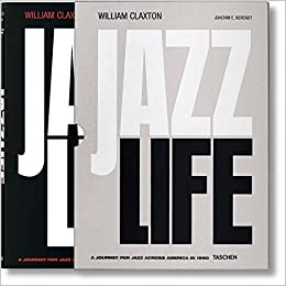 William Claxton: Jazzlife (Fo)