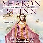 Royal Airs: Elemental Blessings, Book 2 | Sharon Shinn