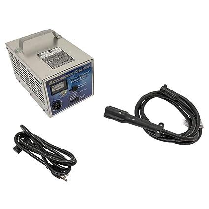 Amazon.com: DPI Gen IV Yamaha G29 (Hojas) 48 V 17 A carrito ...