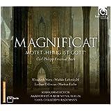 CPE Bach: Magnificat; Motet Heilig Ist Gott