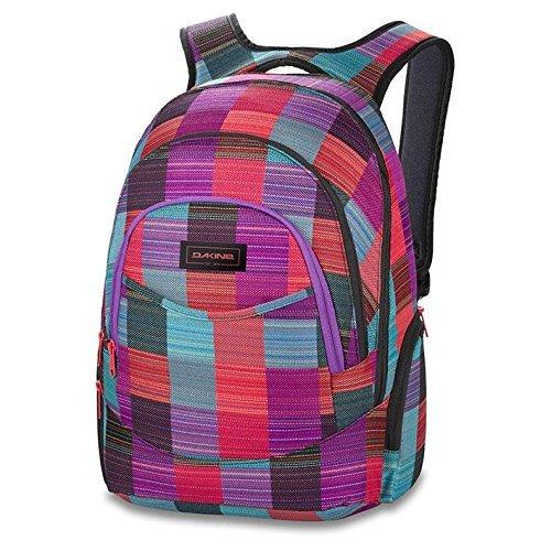 Dakine Womens Prom Backpack Multicolor