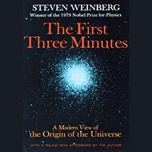 The First Three Minutes Audiobook