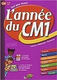 L'année du CM1 : 9-10 ans