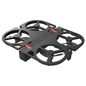 Nankod dron Plegable Propeller Impuestos Pitch Cámara AI Gestos ...