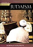 Historical Dictionary of Judaism, Norman Solomon, 0810855046