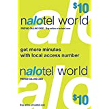 Cheap International E-Calling Card $10.00 with Same Day emailed PIN, no Postage Necessary