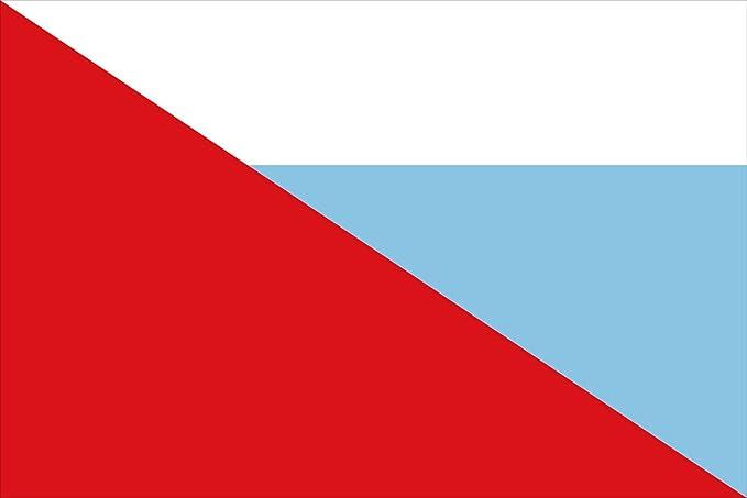 magFlags Bandera Large El Barco de Valdeorras Orense, España ...