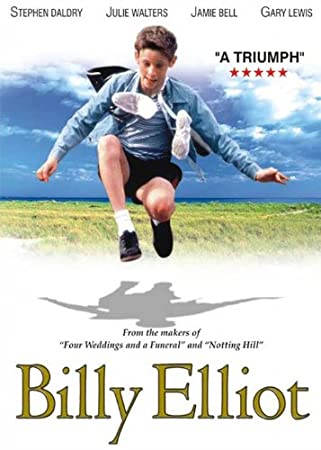 Film-Billy Elliot