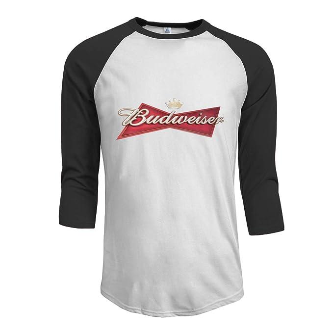 Amazon.com: Camiseta de béisbol para hombre con el logotipo ...