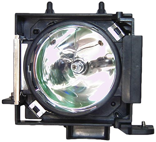 V7 VPL1408-1N Lamp for select Epson projectors by V7