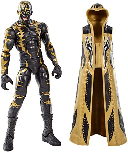 WWE Elite Collection Series #36 -Goldust by Mattel
