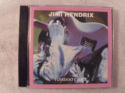 Jimi Hendrix - Jimi Hendrix Voodoo Chile Live Hawaii 1970 - Zortam Music